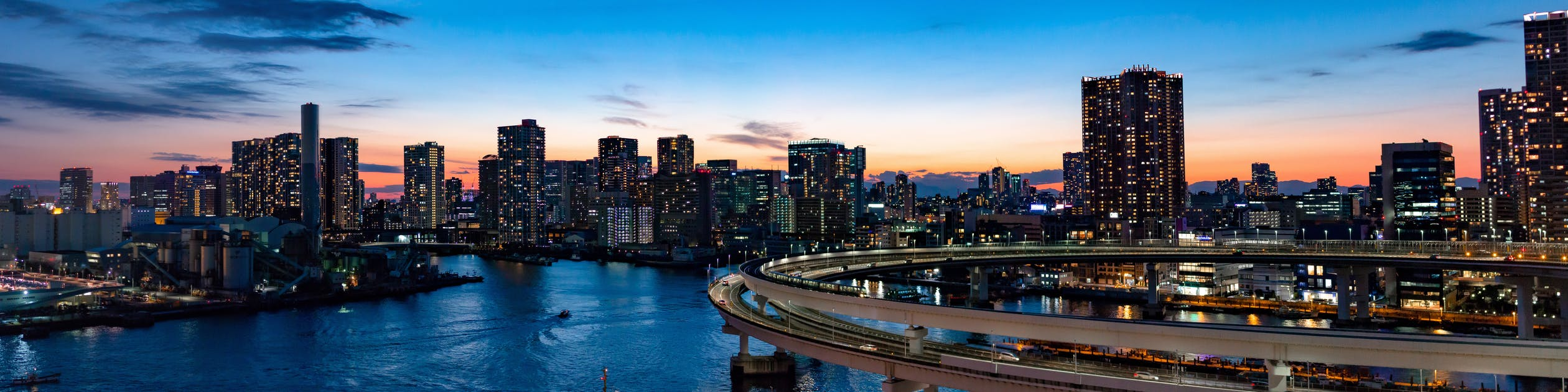 Tokyotraffic